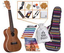 LANIKAI 4 Strings Standard Ukuleles