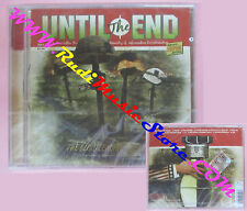 CD UNTIL THE END The Blind Leading The Lost 2004  SIGILLATO no lp mc dvd (CS63)