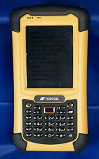 FC-336 Feldrechner , Windows Mobile 6.5 von Topcon m0795.7