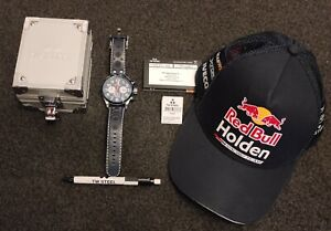 TW-Steel TW980 Red Bull Racing Chrono 48mm Special Edition
