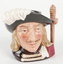 "Vintage Royal Doulton ""Aramis"" 3 Musketeers Bone China Toby Jug D6454"