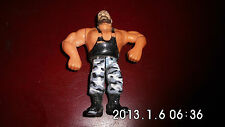 superstars du catch WWF  - catcheur vintage