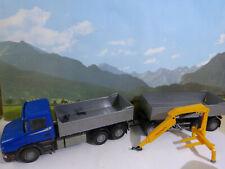 LKW Scania von Emek            87H/171