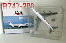 Dragon Wings 1/400 Scale 55372 JAA Boeing B747-200
