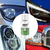 HGKJ-8-20ML Car Polishing Repair Kit Headlight Agent Repair Lamp Transformation