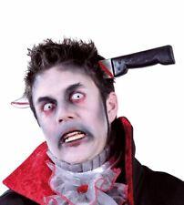 Halloween Fausse plaie blessure Clé en tête Serre-tête accessoire robe fantaisie