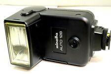 Minolta Auto 128 Flash for SRT 101 cameras