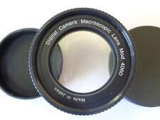 Digital Camera Macroscopic Lens 4060