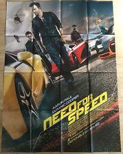 9056 cinema poster-need for speed-aaron paul-Dominik cooper - 120/160