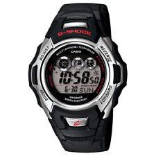 Casio GWM500A-1 Men's G-Shock Solar Atomic Digital Sports Watch