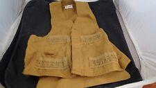 Vintage Men's Trailblazer Winchester Hunting Vest CAMO Game & Shell