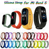Silicone Band Strap for Xiaomi Miband 5 Mi Band 5 Smart Watch Bracelet Wristband