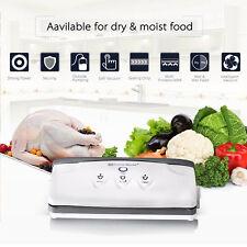Fresh World Vacuum Machine Food Sealer - White
