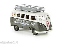 "VW Familiar T1B"" Columbus "", H0 Auto Modelo 1:87 , Brekina 31557"