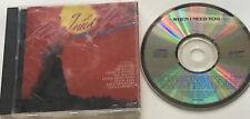 V.A.- When I Need You. Australian CD. The Carpenters, The Bee Gees, Elton John