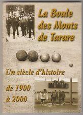 La boule des Monts de Tarare Christian Girardon