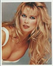Claudia Schiffer 8x10 Photo Picture Very Nice Fast Free Shipping #1