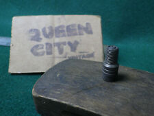 Vintage Alligard brass valve stem cap/extension Mercedes VW Opel Steyr Germany