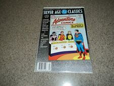 ADVENTURE COMICS 247 SILVER AGE CLASSICS FIRST LEGION OF SUPER HEROES