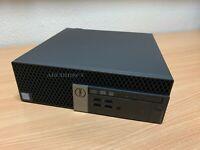 Dell OptiPlex 5040 SFF 6th Gen i5 6500 3.20GHz 8GB RAM 120GB SSD Win 10 Pro