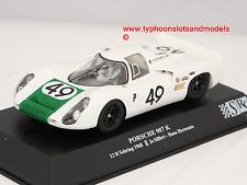 Src porsche 00203 907K - 12H sebring 1968-jo siffert & hans hermann-neuf