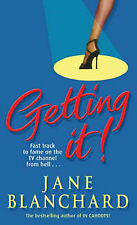 Getting It! by Jane Blanchard (Paperback) Book - New