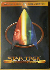 Star Trek The Motion Picture Director's Edition - NEW