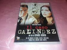 dvd nuovo sig IL CASO GALINDEZ DVD DRAMMATICO di Herrero vers Italiana