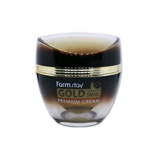 [Farm Stay] Gold Snail Premium Cream - 50ml