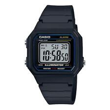 Casio Standard Digital Watch (W-217H-1AV)