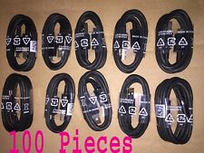 LOT 100 x SUPER QUALITY Rapid Charge Micro USB Charging Cable For Samsung