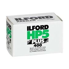 Ilford HP5 plus 400 35mm 36 expositions simple ISO400 roll b&w film