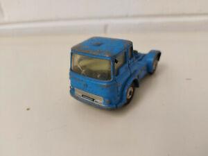 Corgi Toys - Bedford Tractor Unit