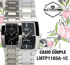 Casio Couple Watch LTP1165A-1C MTP1165A-1C