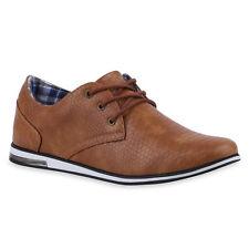 Klassische Herren Business Schnürer Modische Anzug Schuhe 811374 Trendy Neu 2b97a904ee