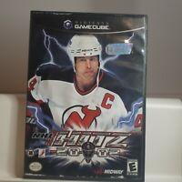NHL Hitz 2002 ( Nintendo GameCube ) TESTED.