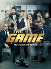 THE GAME COMPLETE TV SERIES ( 20 DVD ) Set Seasons 1 2 3 4 5 6 7 8 9