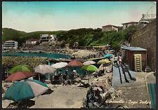AD1999 Livorno - Provincia - Quercianella - Bagni Paolieri - Animata