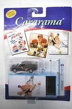 Cararama 1:72 Mitsubishi Tin Box Edition (Price Now Reduced).