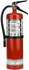Steel Dry Chemical ABC Fire Extinguisher | 10 lb | StrikeFirst