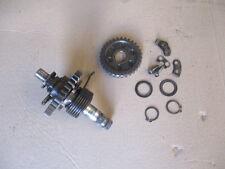 Mécanisme de kick + pignon fou + butée pour Yamaha 600 Ténéré - 34L - 55W - 1VJ