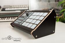 Native Instruments Macchina Micro mk1 mk2 vero legno pagine parte supporto stand