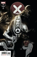Marvel Comics X-MEN #12 2020 1ST PRINT YU MAIN COVER NM