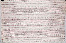 African mud cloth bogolan bambara bogolanfini new Africa bamana fabric n919