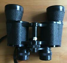 VINTAGE OMIYA - 8 x 40 BINOCULARS (COATED OPTICS WITH CASE)