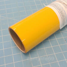"""Thermoflex Plus 15"""" x 3'  Athletic Gold  Heat Transfer Vinyl Specialty Material"""