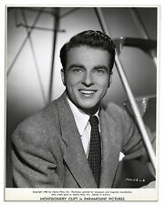 Montgomery Clift Paramount Press Photo From 1948