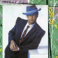 Elton John - Jump Up! [CD]