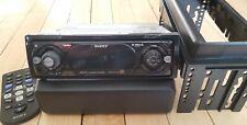 SONY XPLOD 52Wx4 Car Stereo CD Player CDX-CA710X FM/AM Compact Disc 1590979