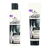Schwarzkopf Color Expert Colour Sealer Treatment 150ml X3